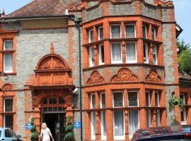 Hillingdon Prince Hotel, Reading