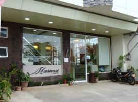 Marianne Home Inn, Puerto Princesa