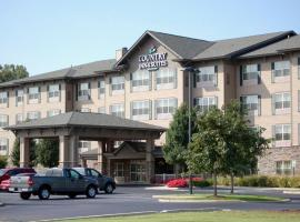 Country Inn and Suites Portage, Portage
