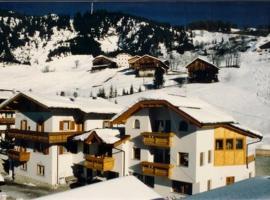 Pensione Valbona, Corvara in Badia