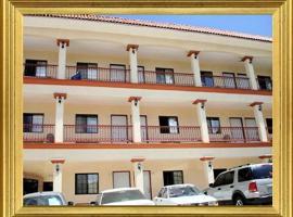 Hotel Colonial de Nogales, Nogales