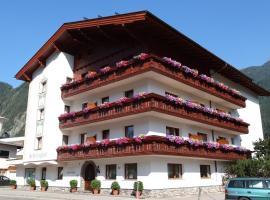 Scheulinghof, Mayrhofen