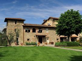 Erboli Residence, Cavriglia