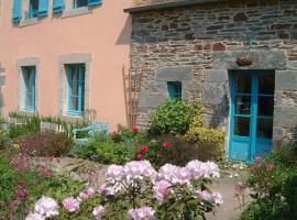 Chambres et Jardin d'hôtes le Presbytère, Perret