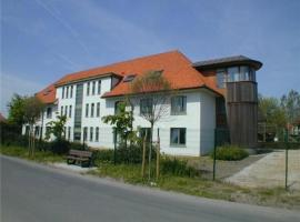 Driemaster, Westende