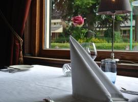 Hotel Restaurant Het Roode Hert, Bovenkarspel
