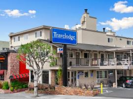 Travelodge By The Bay, San Franciskas
