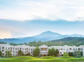 MCM Elegante Lodge & Suites, Ruidoso