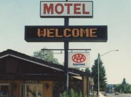 Color Country Motel, Panguitch