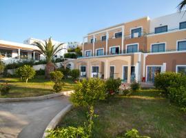 Hermes Hotel, Kéfalos