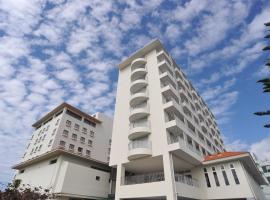 Hotel Yugaf Inn Okinawa, Nago