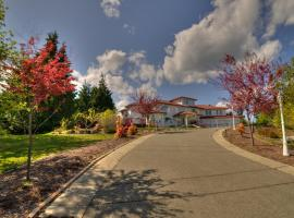 Shawnigan Vacations BnB, Shawnigan Lake