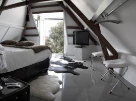 Paradise suite, Veere