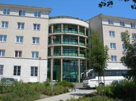Uni-Hotel Diákotthon, Miškolca