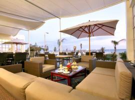 The Beach Hotel, Port Elizabeth