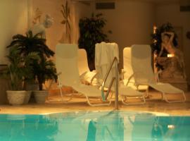 Hotel Etschquelle, Resia