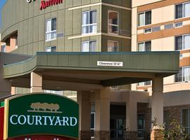Courtyard By Marriott Houston Kingwood, Kingwood