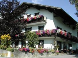 Gästehaus Gapp, Wildermieming