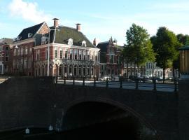 Hotel Corps de Garde, Groningena