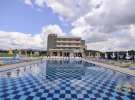Hotel Romanita, Baia Mare