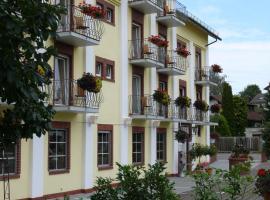 Hotel Altes Eishaus, Gießen