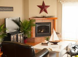 Cozy Harbor Cottage, Coupeville