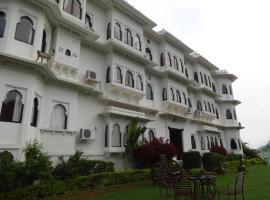 Karohi Haveli - A Heritage Hotel, Udaipur