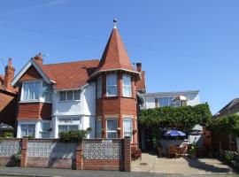 Knighton Lodge, Skegness