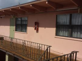 Helen Apartments & Motel, West Palm Beach