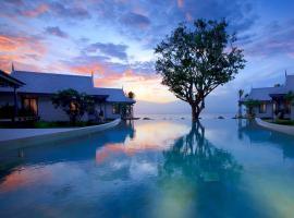 Devasom Hua Hin Resort, Cha Am