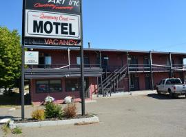 Queensway Court Motel