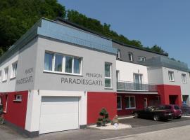 Frühstückspension Paradiesgartl, Amstetten