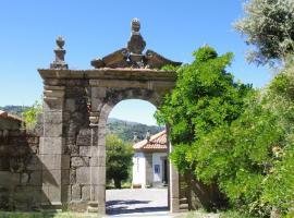 Quinta do Ervedal, Frende