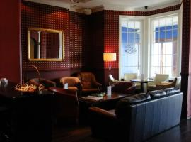 Waterside Boutique Hotel, Eastbourne