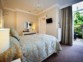 Lennox Lea Apartment Hotel, Sale