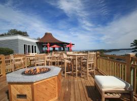 Wonder View Inn, Bar Harbor