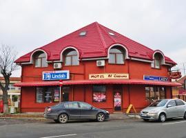 Motel Al Capone, Satu Mare