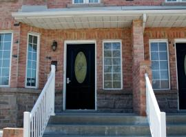 Downtown Whitby Furnished Homes, Whitby