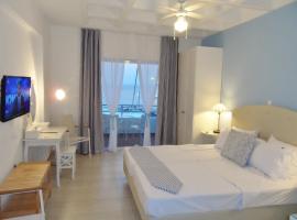 Seafront Studios and Apartments, Sakız