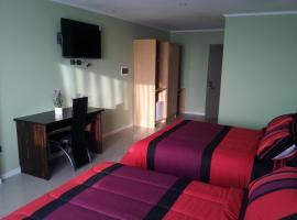 Hotel Astore Suites
