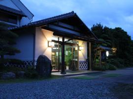 Onyado Shinshima, Matsuzaki