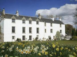 Letham House, Haddington