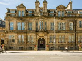 The Best 30 Hotels In Sheffield South Yorkshire Find Places To Stay