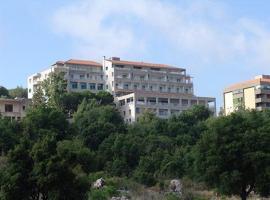 Monte Bello Hotel, 'Ajaltūn