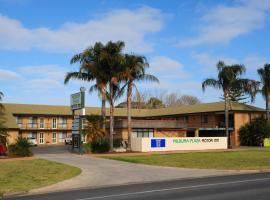Mildura Plaza Motor Inn, Mildura