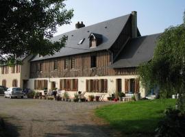 Chambres d'Hôtes Lambert Rouen, Saint-Jean-du-Cardonnay