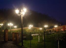 Il Gelso Bianco, Montebello Vicentino