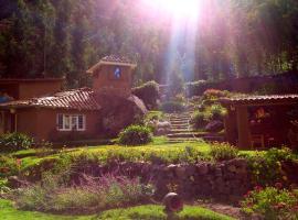La Casa del Conde, Pisac
