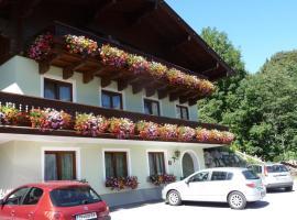 Haus Rieder Georg, Maria Alm am Steinernen Meer