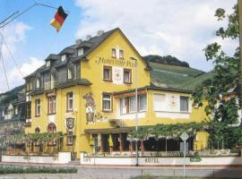 Hotel Café Post